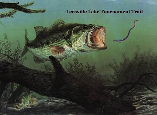 One Stop Mart Leesville Lake Tournament Trail 2018 Schedule - Please Check Times