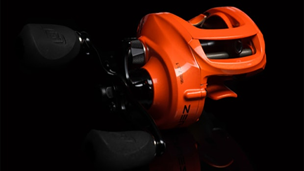 13 fishing unveils new reel rod by the editors the bass for Concept 13 fishing