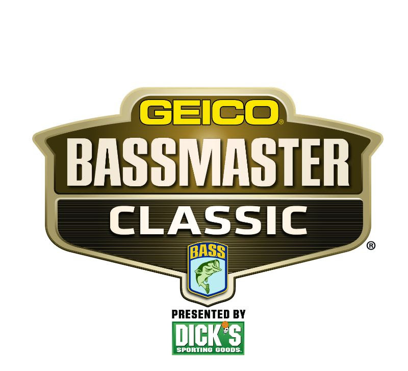 geico to entitle 2019 bassmaster classic in knoxville tenn the bass cast. Black Bedroom Furniture Sets. Home Design Ideas