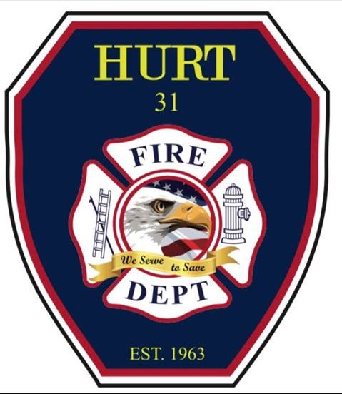 Hurt Fire Department Bass Tournament