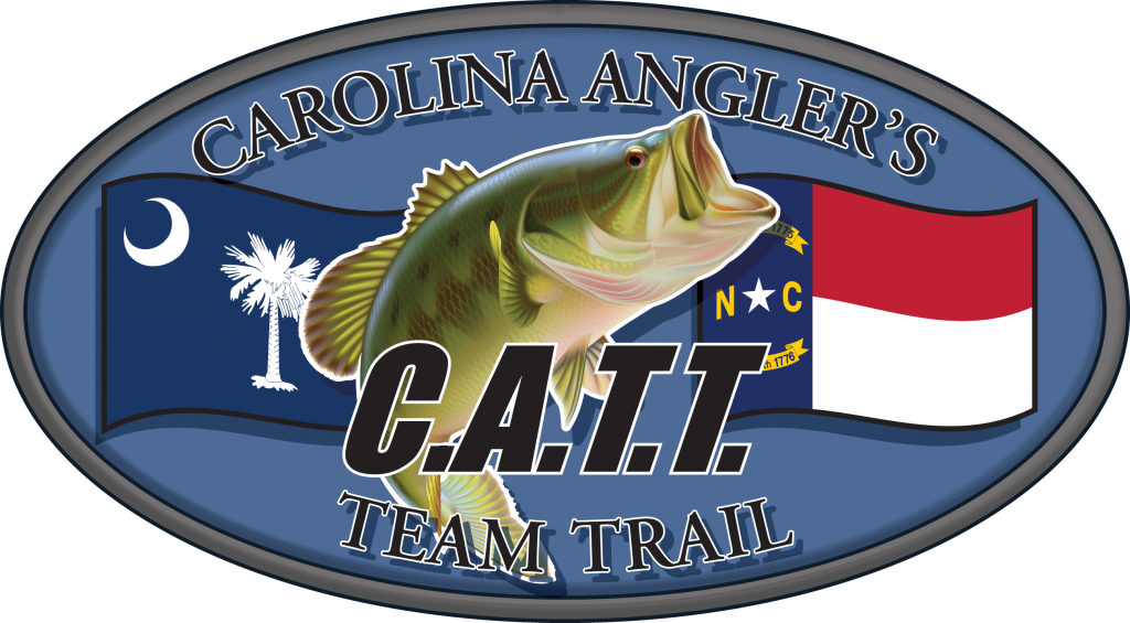 CATT Smith Mountain Lake 2019 Fall Schedule