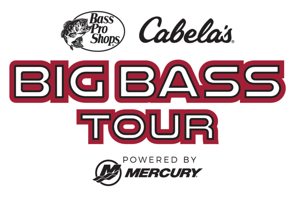 Big Bass Tour 2020 Smith Mountain Lake Schedule